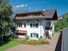 Landhaus Weger, Merano