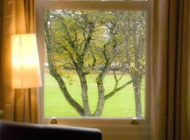 Mallview Apartment, Armagh