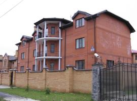 Kozhevniki Guest House, ヴェリーキー・ノヴゴロド