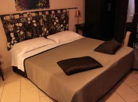 San Lorenzo Rooms