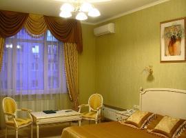 Oazis Hotel, Saratov