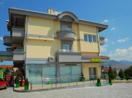 Hotel Salida, Prilep