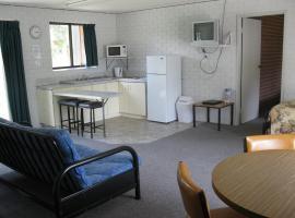 River Village Motel & Holiday Units, Echuca Moama