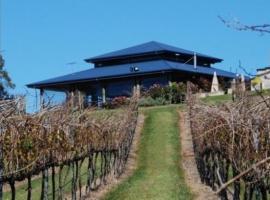 Oceanview Estate Vineyard Cottages, Ocean View