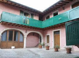 Hotel Sogno, 레자토