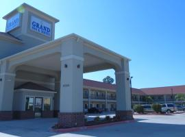 Grand Inn and Suites Houston