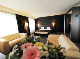 B-aparthotels Moretus, Antwerp