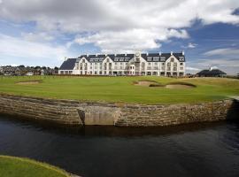 Carnoustie Golf Hotel 'A Bespoke Hotel', Carnoustie