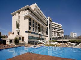 hostels murcia: