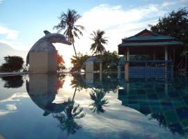 Haad Tian Beach Resort Koh Phangan
