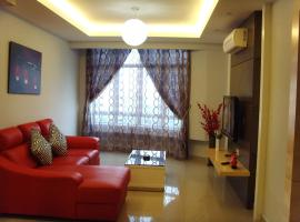 Duta Hotel & Residence, Kuala Lumpur