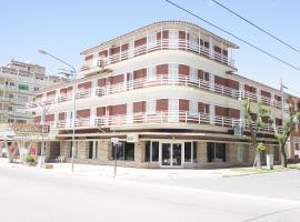 Palace Hotel, Miramar