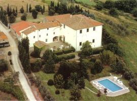 Agriturismo Il Palazzaccio, Galliano