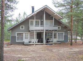 Holiday Club Kalajoki Villas, Kalajoki