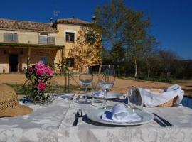 Casa Rural Morera, Ontinyent