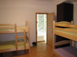 Hostel Jadran, Ancarano