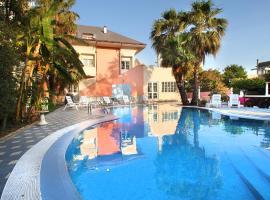 Regent Hotel, Catona