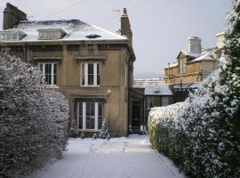 The Corner House Bed & Breakfast, Whitehaven