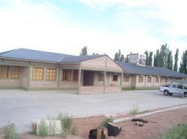 Hotel Dulce Limay, Neuquén