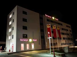 Serways Hotel Feucht Ost, Feucht