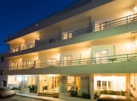 Creta Hotel, Ágios Nikólaos