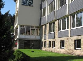 Josef-Gockeln-Haus