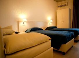 Hotel La Terrazza, Barletta