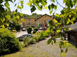 Waldhotel Felschbachhof, Ulmet
