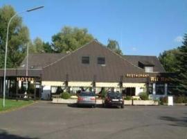 Hotel Restaurant Alt Rodach, Bad Rodach
