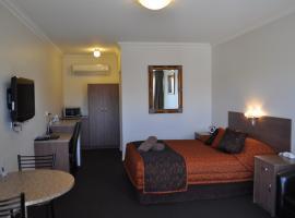 Augusta Courtyard Motel, Port Augusta