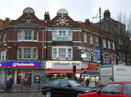 The Broadway Guest House, Southall