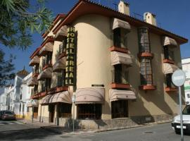 Hotel Real, Los Barrios