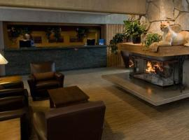 The Lodge at Snowbird