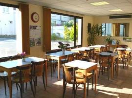 Hotel Restaurant Maurice, Châteauroux
