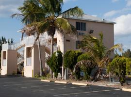 Tahitian Inn, Fort Myers Beach