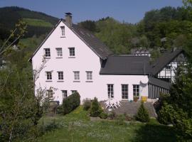 Sallinghaeuschen, Eslohe