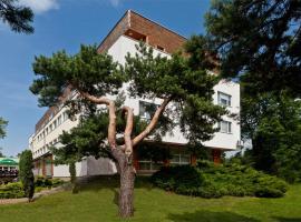 Ośrodek Wypoczynkowo - Szkoleniowy Allianz, Rynia