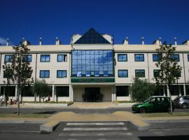 Hotel Parisi, Nichelino