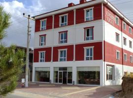 Evrim Hotel, Hacıbektaş