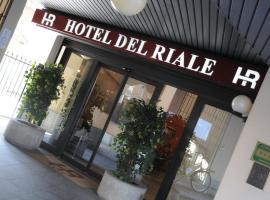 Hotel Del Riale, Parabiago