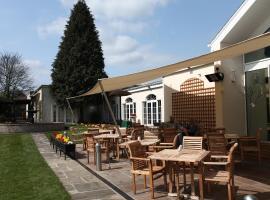 Best Western Willerby Manor Hotel, كينغستون أبون هول