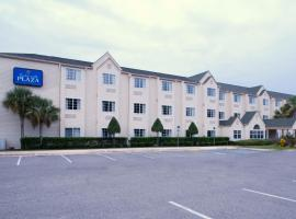 Jacksonville Plaza Hotel and Suites