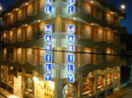 Hotel Marily, Pýrgos