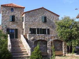 Castellu di Baricci, Sartène
