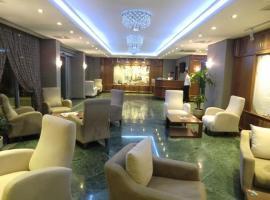 Adanava Hotel, Adana