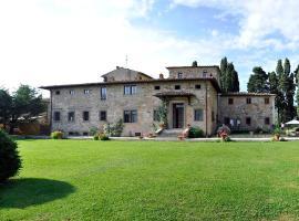Villa Medicea Lo Sprocco, Scarperia