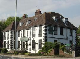 The Roundabout Hotel