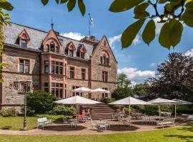 Romantik Hotel Schloss Rettershof, Kelkheim (Taunus)
