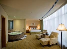 Ramada Gulf Hotel, Al Khobar
