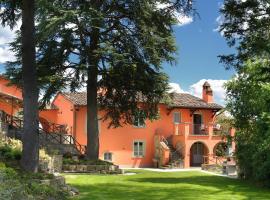 Agriturismo Villa Le Vigne, Montevarchi